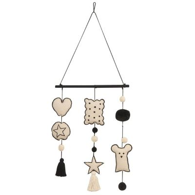 Wall Hanging Baby 40 x 60 cm