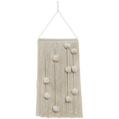 Wall Hanging Cotton Field 35 x 60 cm