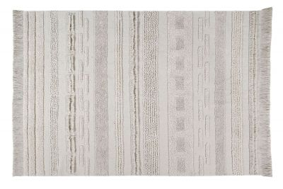Early Hours Air Dune White 140 x 200 cm