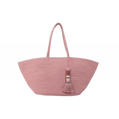 Basket Cistell Ash Rose