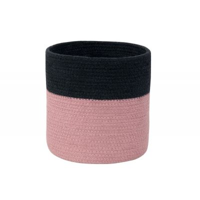 Basket Dual Black - Ash Rose