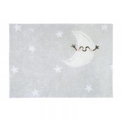 Happy Moon 120 x 160 cm - Kollektion Mr. Wonderful