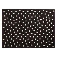 Dots Brown 120 x 160 cm