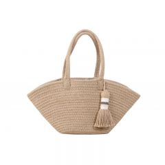 Basket Cistell Linen small
