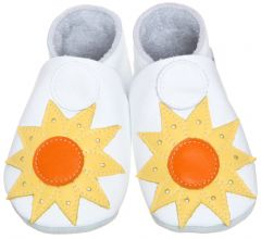 Dolcino Schuh 0-3 Monate Sonne