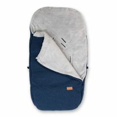 Fusssack Buggy Robust jeans