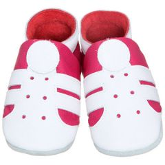Dolcino Schuh 0-3 Monate Sporty Pink
