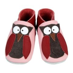 Dolcino Schuh 2-3 Jahre Eule