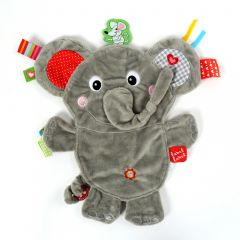 Label-Label - Friends - Elephant