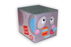 Label-Label - Friends - Storage Box - Elephant