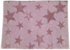 PACK Vintage Star Lavender (Rug + Cushion)